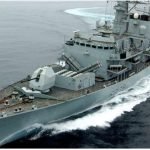 British Tanker Seizure Try Fake News, Totally Fabricated – Veterans Today