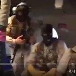 Iranian Commando's Air Assault on Tanker (video) – Veterans Today