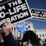 Appeals Court Allows Trump Administration Abortion Funding Ban To Go Into Effect