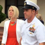 Navy SEAL accused of killing ISIS detainee was victim of 'target and fixation,' attorney says in closing arguments