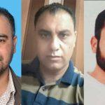 Israeli forces arrest 'travel agents' accused of operating Hamas money laundering ring