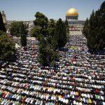 Jordan parliament calls for expelling Israeli envoy, reacting to 'violations' at Jerusalem holy site, report says
