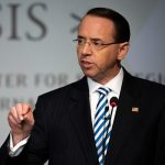 Rod Rosenstein: 'White Terrorism' Is 'Real and Present Threat' in US