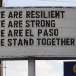 Report: El Paso Killer Was Yelling 'Pro-Trump' Comments