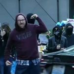 FBI to assist in Portland as city braces for dueling Antifa, right-wing protests