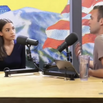 Ocasio-Cortez: Manchin Will Be 'Huge Challenge' to Passing Green New Deal