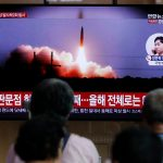 North Korea mocks South's president after latest missile test, rejects peace talks