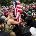 Proud Boys members convicted in 2018 clash with Antifa demonstrators