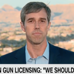 O'Rourke: It's 'Really Hard' to See People Voting for Trump If They Aren't Racist