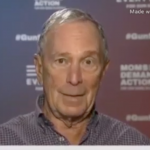 Bloomberg Takes Shot at Warren's Anti-Corporate Message