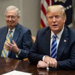 Trump, McConnell Brand Themselves 'Back-to-Back Supreme Court Champs'
