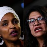 Omar, Tlaib's 'Sole Objective' for Trip Was to 'Harm Israel'