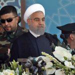 Iran Kicks Off 'Massive' War Games, Unveils Homemade Russian Missile System