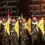 Trump Admin Sanctions Hezbollah Terror Network in Blow to Iranian-Backed Group