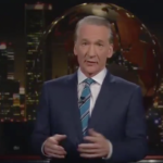 Maher Rips Koch Upon His Death: 'F*** Him … I Hope It Was Painful'