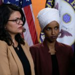 Israel Bans Omar, Tlaib From Entering Country