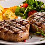 UN Report Urges People Eat Less Meat to Protect the Climate