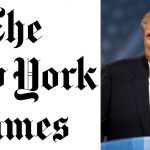 New York Times Caves to 2020 Democrats on Trump, Changes Front Page Headline