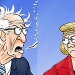 Cartoon Shows What Democrats Are Really Saying In Their Debates