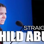 Video: Progressive Abuse of Teen Climate Activist