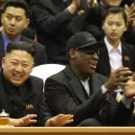 Dennis Rodman says US-North Korea peace agreement 'could still work'