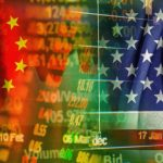 China's Economy Continues to Falter Ahead of October Trade Talks