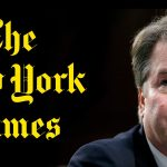 NYT Spins Another Anti-Kavanaugh Yarn — The Patriot Post