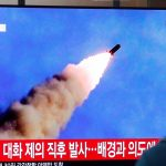 State media: Kim Jong Un supervised North Korea's firing of super-large rocket launcher