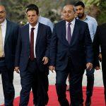 Israel's Arab lawmakers back Netanyahu's rival, Gantz, for prime minister
