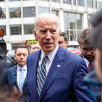 Biden Denies Host of Fundraiser is Fossil Fuel Executive