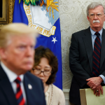 John Bolton criticizes Trump's NK strategy in first speech since White House exit