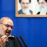Iran's top general says wiping Israel off map is an 'achievable goal'