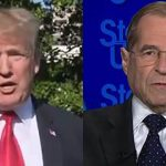 Trump Tells Nadler to Pound Salt, He Won't Participate in This Weeks Impeachment Hearings