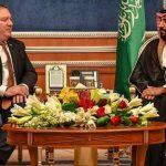 Pompeo Blames Iran for Attack on Saudi Refineries; Trump Awaits Saudi Assessment