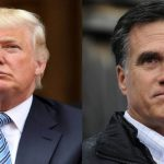 Once Again, Mitt Romney Betrays Trump, McConnell and the Rest of the GOP, This Time Over Bolton Testimony