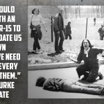 Beto, Kent State, and Why We Have a Second Amendment — The Patriot Post