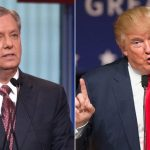 Lindsey Graham Won't Allow Trump to Call Witnesses if Impeachment Trial Happens