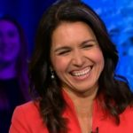 Tulsi Gabbard Responds To Hillary Clinton Calling Her A Russian Mole For Trump