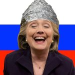 Poster Child of Russian Conspiracy Theories — The Patriot Post