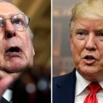 McConnell ad telegraphs plan to protect Trump against Pelosi in impeachment fight