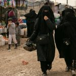 Hundreds of ISIS supporters escape camp in Syria as Turkish troops approach, Kurds say