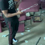 Memphis pastor says he forgives vandals who caused $50G in damage to church: 'God still loves you'