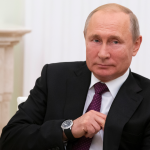 Russia helping China build missile warning system, Putin says