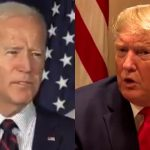 Trump Fires Back After Biden Calls For His Impeachment, 'So Pathetic'