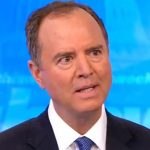 Schiff Whines, Trump Did Not Tell Me About Al Baghdadi Raid