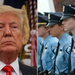 Minneapolis police bar off-duty cops from wearing uniforms at political events ahead of Trump rally