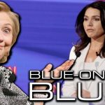 Hillary Fingers Tulsi Gabbard as Russian Agent — The Patriot Post