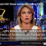 Does Viral Video of ABC Anchor Show Network Spiked Epstein Story Years Ago?