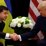 Pence's national security adviser says he heard 'nothing wrong or improper' on Trump-Zelensky call