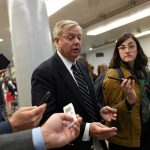 Sen. Lindsey Graham blocks Armenian genocide resolution after meeting with Trump, Turkish president